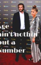 Age Ain't Nothin But A Number by harrywonkaa