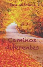 Caminos diferentes by AinMitchell