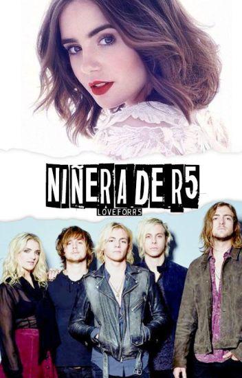 Niñera de R5 | Riker Lynch | PAUSADA