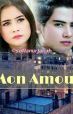 Mon Amour by SofiaNurJanah96