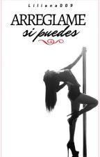 Arreglame, si puedes (Ian Somerhalder) (PAUSADA) by Liliana009