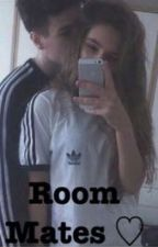 Room Mates by sharmyane