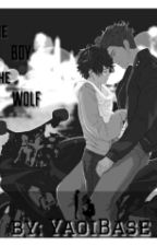 The Boy & The Wolf (Yaoi) by YaoiBase