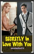 Secretly In Love With You {boyxboy} (Completed) by secretauthor014