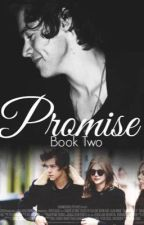 «Promise» h.s by SmileofHarry