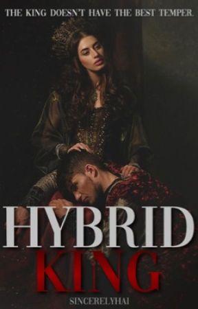 Hybrid King by SincerelyHai