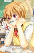 Nagisa Hazuki x Reader by mmLuciel707