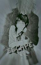 ESCAPE by eloise-elle