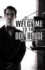 Welcome To The Dollhouse ⊱ Brendon Urie by TheActOfCreation
