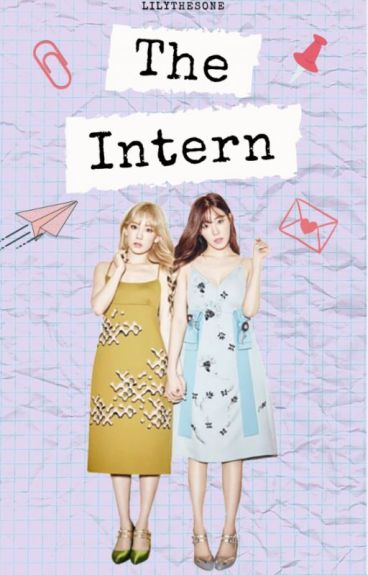 The Intern [SNSD- TaeNy]