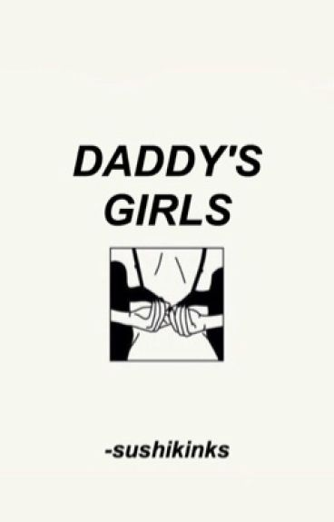 daddy's girls [DISCONTINUED]