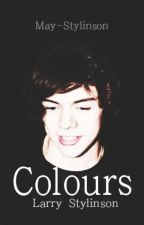 Colours |Larry Stylinson| by May-Stylinson