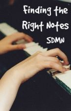 Finding The Right Notes - SDMN by Sushilover_8