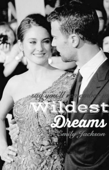 Wildest Dreams ➳ A Sheo Story