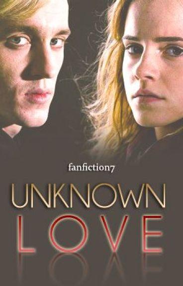 Dramione-Unknown Love