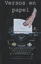 Versos en papel by SolexMeh
