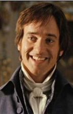 Mr. Darcy by flamingfangirl