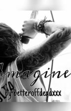 Imagines ; Kellin Quinn ♡ by courtneyxcatastrophe