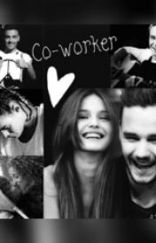 Co-Worker by 1dfanfiction_iran