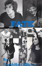 Fate | A Larry/Camren Fanfic by WorthHalfAHeart
