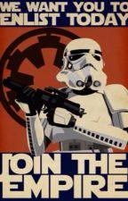 Star Wars: Imperial Propaganda by WalkerKinsler