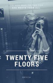 25 Floors by lukestylesbaby
