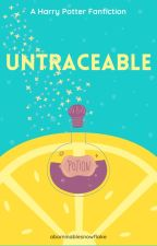 Untraceable (Harry Potter) by abominablesnowflake