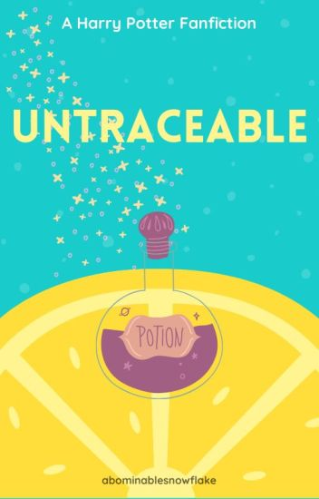 Untraceable (Harry Potter)