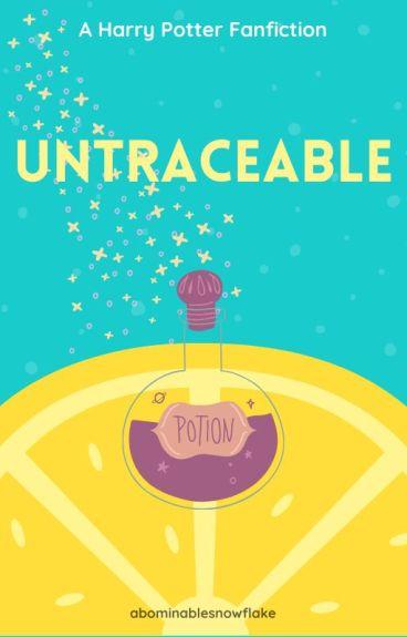 Untraceable (Harry Potter)