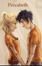 Uncovering Percy Jackson (Percabeth AU) by YiLing4