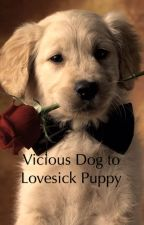 Vicious Dog to Lovesick Puppy (BxB) by WALLACAT