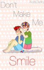 Don't Make Me Smile (Marble Hornets - Jam) by ArataDarling