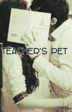 The teacher's pet by Shaneltancox3