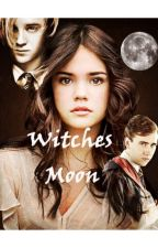 Witches Moon by 16HarleyQuinn16