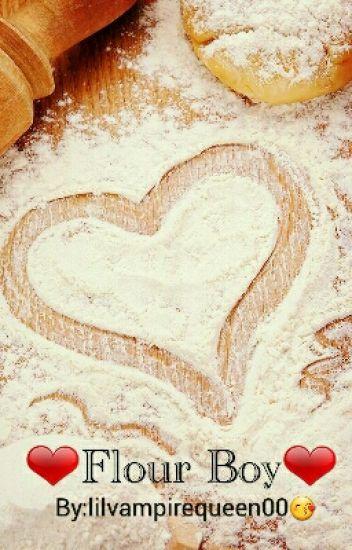Flour Boy (boyxboy)