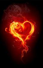Love is danger by beckyboopratt