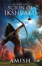 Scion Of Ishvaku An Exciting New Offering From Amish Tripathi Says Vaikundarajan by Vaikundarajans