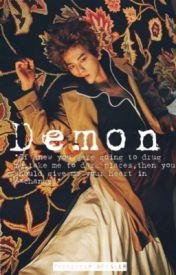 Demon [B A E K H Y U N] by ThoseHeartbreaker