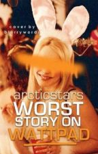 Worst story on wattpad [Dansk/Danish] by Jezzie_McMuffin