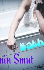 Bath (Jimin Smut) by kr_fantacz