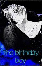 The birthday boy~ [VARXOD]BL ONESHOT +18 by NohNohNohNoh