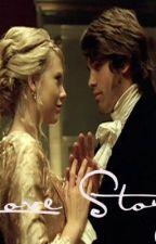"""Love Story"" by CasSwift13"