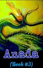 Anada (Book #3) by SMGettys