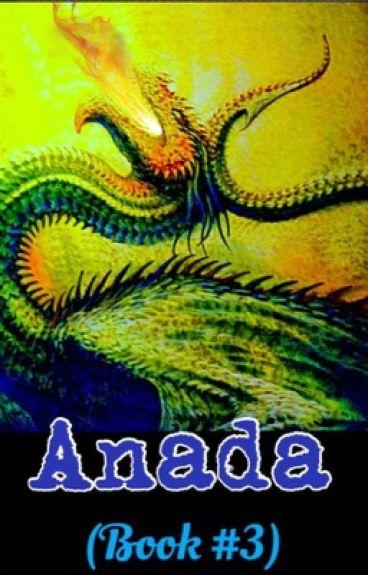 Anada (Book #3)