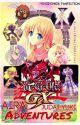 [Discontinued] Aira Judai Yuki Adventures by EleftheriaYuyaCielo