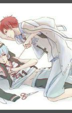 Truyện yaoi Kuroko no Basket (H, yaoi) by animeholy