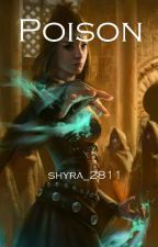 Poison (Percy Jackson FF) by shyra_2811