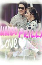 Aliando Prilly Love Story by Marssmellow