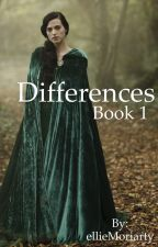 Differences (A Hobbit FanFiction) Book 1 [ON HOLD] by ellieMoriarty