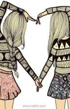 Persahabatan by pellapellow
